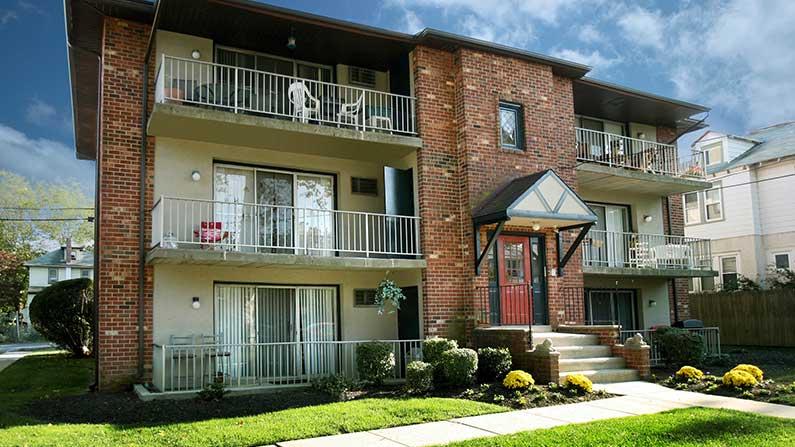 Prospect Park Pa >> Prospect Park Pa Apartments For Rent Priscilla Court