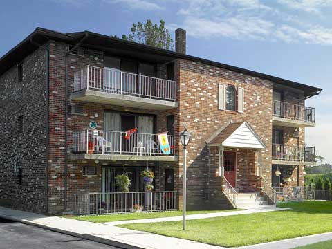 2 Bedroom Apartments In Prospect Park Pa Edgewater Apts