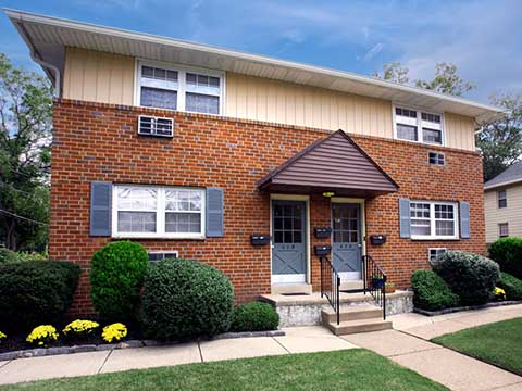 Private Apartments For Rent In Camden County Nj