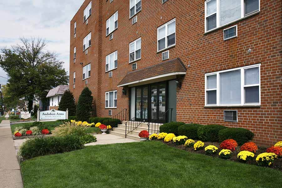 Apartments In Audubon Nj