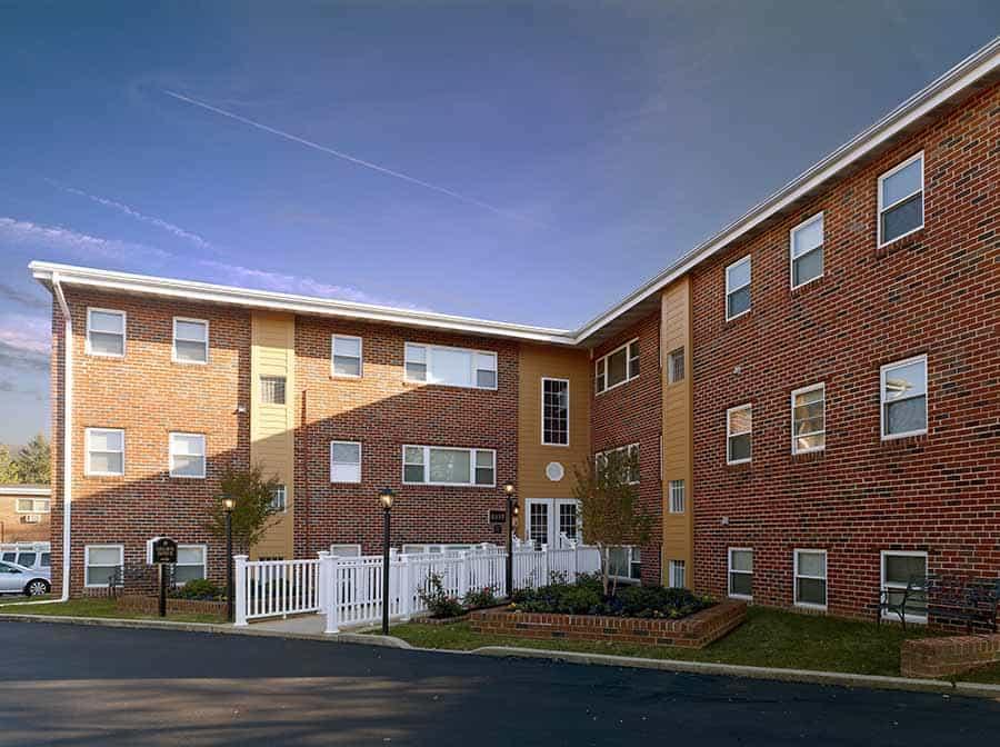 Springfield Valley Apartments Morton Pa