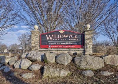 Willowyck