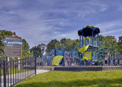 Willowyck Apartments playground