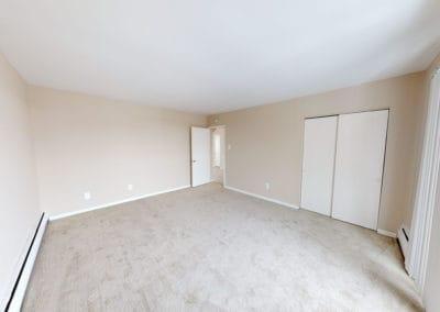 Edgewater Apartments interior bedroom