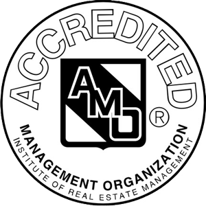 Accredited Management Organization - Institute of Real Estate Management
