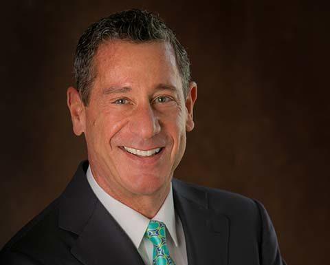 Bio photo of Brian K Friedman