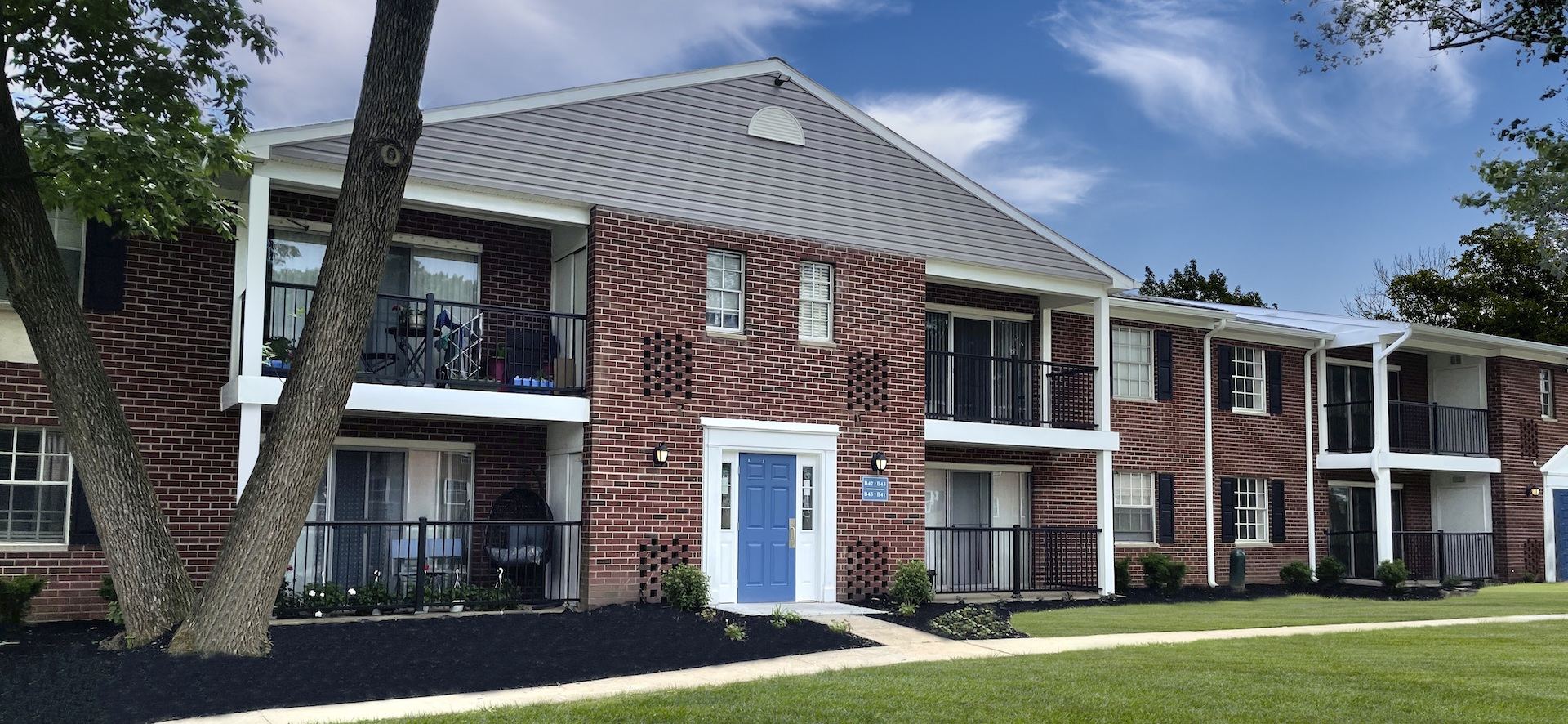 Available Apartments in Wayne, PA